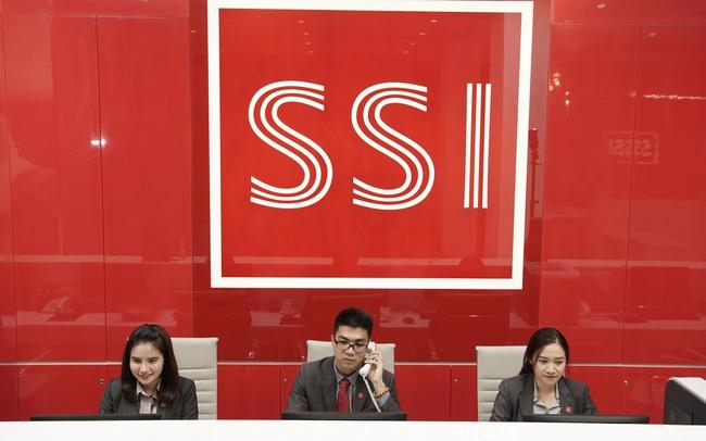 SSI điều chỉnh phương án phát hành ESOP và gia hạn trái phiếu chuyển đổi
