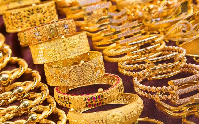 Dự báo nhu cầu vàng ở Châu Á còn lâu mới hồi phục hoàn toàn