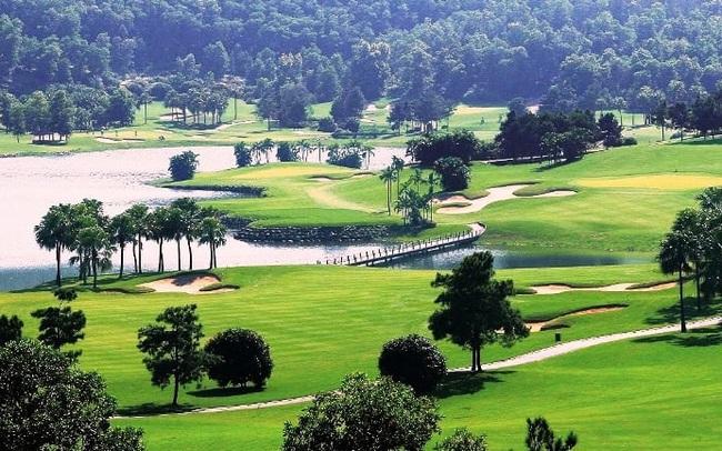 Sau 3 năm dính đại án GPBank, sân golf Chí Linh 'lột xác', được định giá gần nửa nghìn tỷ đồng