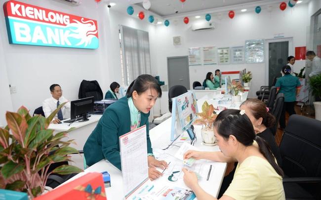 Kienlongbank chuẩn bị họp bất thường để bầu thêm nhân sự HĐQT