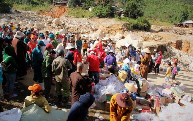 CLIP: Kinh hoàng cảnh tượng tan hoang tại Phước Thành sau 3 tuần cô lập