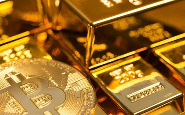 Được dự báo có thể thay thế vàng, giá Bitcoin tăng chóng mặt
