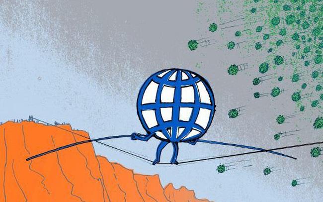 Thế giới đã chi bao nhiêu để giải cứu nền kinh tế khỏi đại dịch Covid-19?