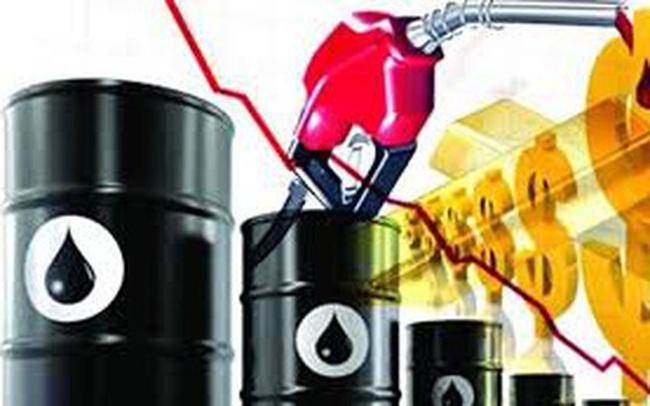 Xuất, nhập khẩu xăng dầu cùng giảm mạnh