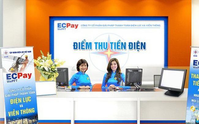 """3 năm """"gồng lỗ"""" liên tiếp của ECPay"""