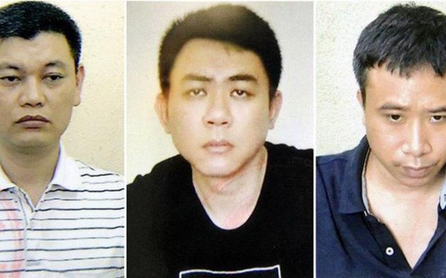 """Lái xe và thư ký ông Nguyễn Đức Chung """"tác nghiệp"""" thế nào trong vụ chiếm đoạt tài liệu mật?"""