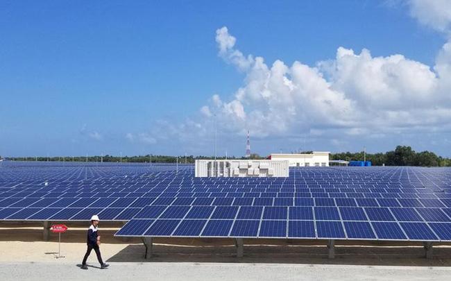 Tại sao hoạt động M&A trong lĩnh vực năng lượng mặt trời ở Việt Nam sẽ bùng nổ trong tương lai?