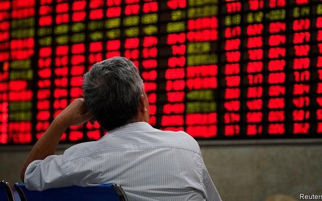 Tập đoàn nhà nước được xếp hạng AAA vẫn vỡ nợ, thị trường trái phiếu Trung Quốc dậy sóng