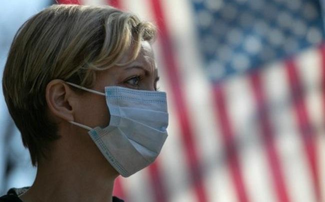 Mỹ tiếp tục là ổ dịch lây nhiễm virus SARS-CoV-2 lớn nhất thế giới