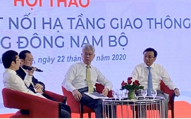 Đầu tư hạ tầng giao thông vùng Đông Nam bộ mang lại lợi ích quốc gia