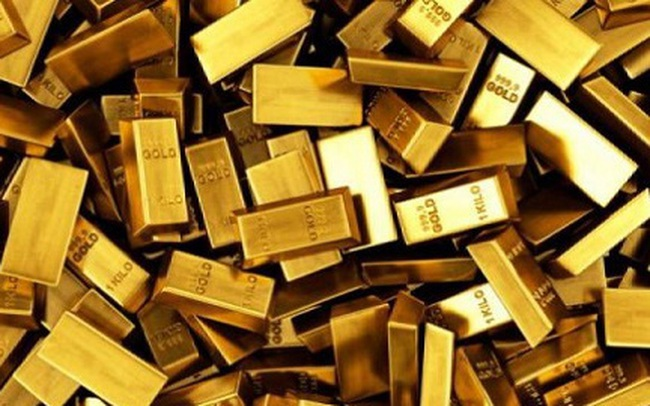 """Thị trường vàng liệu có thể """"sống sót"""" sau đại dịch?"""