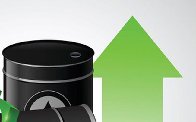 Giá dầu tăng hơn 2% ngay phiên đầu tuần, hứa hẹn một tuần khởi sắc