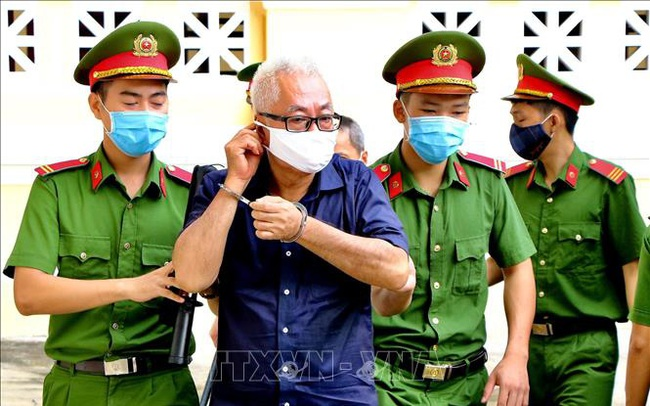 Bị cáo Trần Phương Bình bị đề nghị mức án chung thân