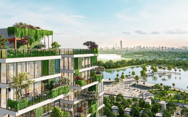 Long Biên – Điểm thu hút mới của bất động sản cao cấp