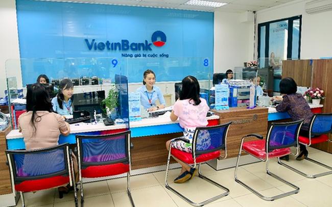 VietinBank thông qua phương án chia cổ tức bằng cổ phiếu tỷ lệ 28,8%