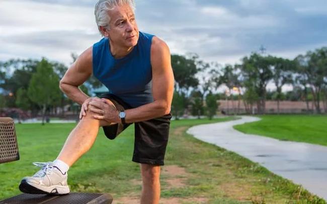 Tập thể dục bao nhiêu lâu thì có thể giúp kéo dài tuổi thọ?