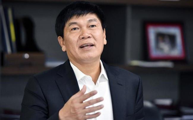 Quỹ PENM đăng ký bán toàn bộ 76,5 triệu cổ phiếu HPG, ông Trần Đình Long sẽ chi khoảng 900 tỷ mua thoả thuận 24 triệu cổ phiếu từ Phó Chủ tịch HĐQT