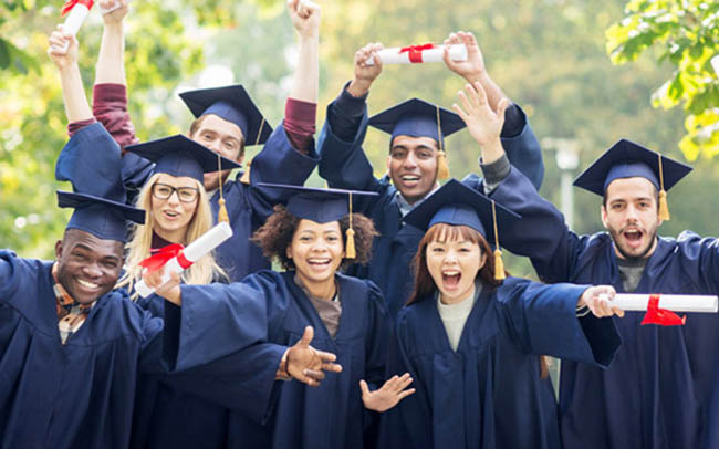 """Nằm trong top 400 đại học tốt nhất nước Mỹ nhưng 11 trường này cứ """"nộp hồ sơ là đỗ"""", bố mẹ cập nhật ngay để chọn cho con"""