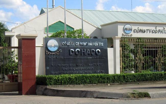 Dohaco trình điều chỉnh tăng kế hoạch lợi nhuận năm 2020 lên 300 tỷ, cổ tức lên 45%