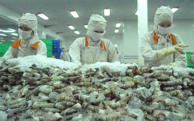 Xuất khẩu tôm sang EU tăng mạnh nhất kể từ đầu năm