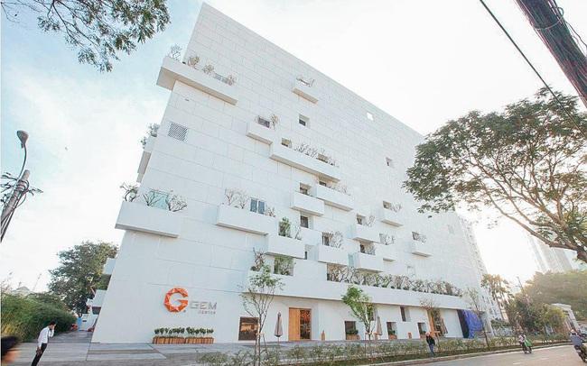 """VinaCapital """"âm thầm"""" mua 15% công ty sở hữu hệ thống Gem Center, White Palace với định giá 167 triệu USD - ngang ngửa khách sạn Metropole Hà Nội"""