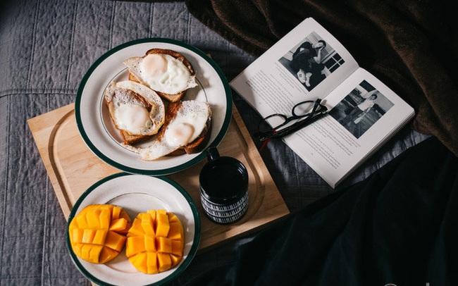Tạo ra khác biệt với việc dậy sớm: 6 bước nói cho bạn biết làm sao để có một buổi sáng sớm chất lượng