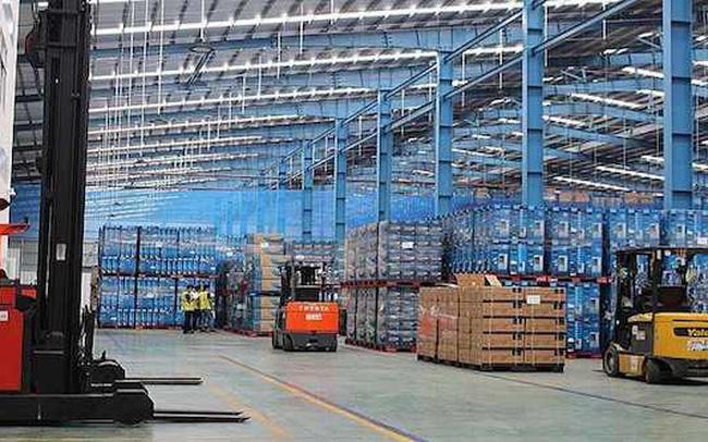 Doanh nghiệp xuất khẩu gặp khó vì thiếu container rỗng
