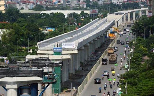 Dự án đường sắt Nhổn - ga Hà Nội nhiều sai phạm, trách nhiệm thuộc về ai?