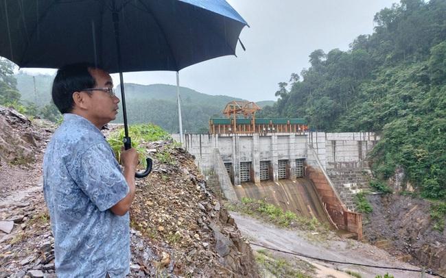 Thủy điện Thượng Nhật chống lệnh vận hành hồ chứa bị phạt 500 triệu đồng