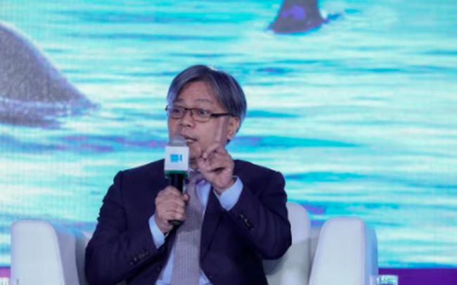 Ông Nguyễn Bá Quỳnh: Bản chất chuyển đổi số là chuyển đổi văn hóa, và văn hóa cũng là con dao hai lưỡi có thể giết chết doanh nghiệp!