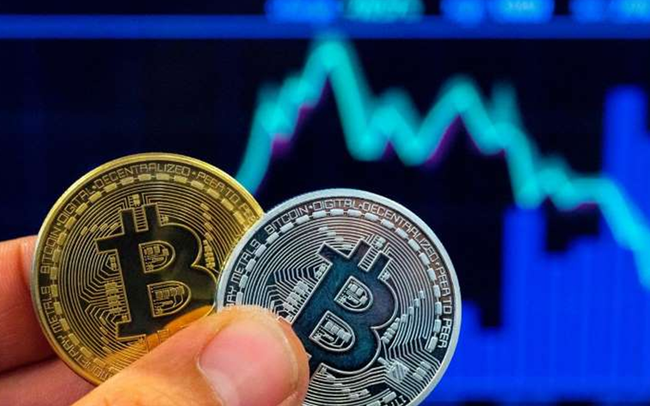 Bitcoin: 2 lý do giá tăng và 2 lý do giá giảm