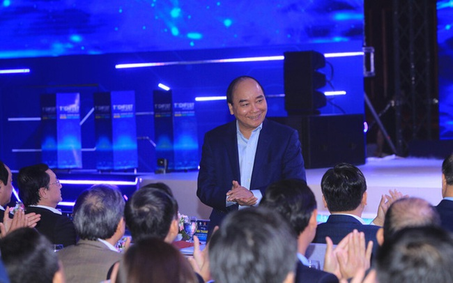 """Startup Việt hỏi Thủ tướng: """"Làm sao để startup không phải mở công ty ở nước ngoài?"""""""