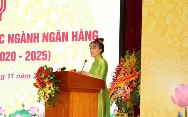 Những phát biểu truyền cảm hứng tại Đại hội thi đua yêu nước ngành ngân hàng của tỷ phú Nguyễn Thị Phương Thảo