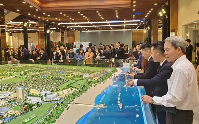 Hoàn thiện khung pháp lý để thị trường bất động sản phát triển