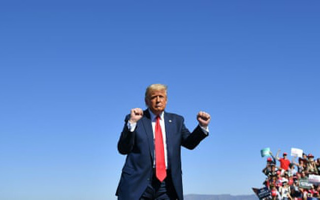 """Từng là yếu tố giúp ông Trump bất ngờ chiến thắng, giờ đây các bang Trung Tây lại là """"gót chân Achille"""" của đương kim Tổng thống?"""