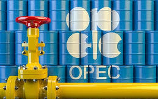 OPEC+ khả năng 50-50 sẽ quyết định kéo dài thời gian cắt giảm sản lượng