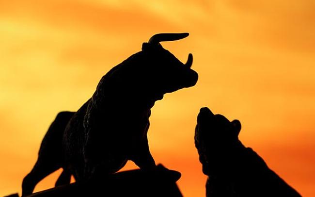 Áp lực bán tăng mạnh về cuối phiên, VN-Index mất hơn 7 điểm trong phiên giao dịch cuối tháng 11