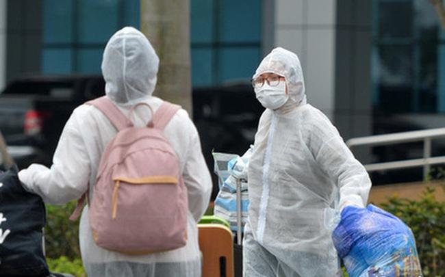 Bệnh nhân tái dương tính ở Thái Bình đã âm tính lần 1 với SARS-CoV-2