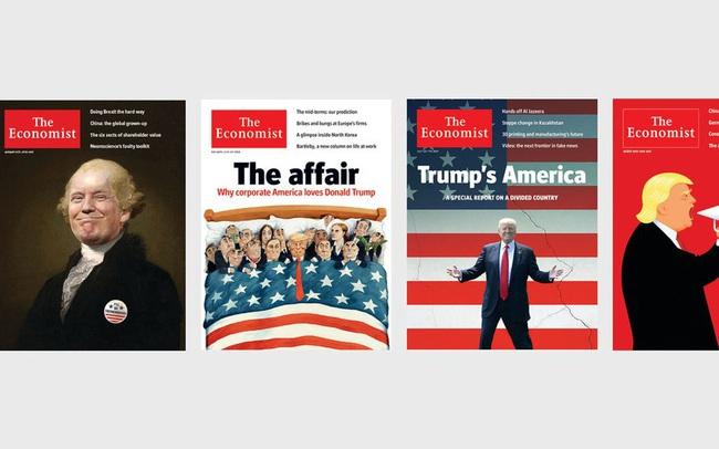 Những thành tựu và ảnh hưởng thực sự mà ông Trump đã mang lại sau 4 năm ở Nhà Trắng