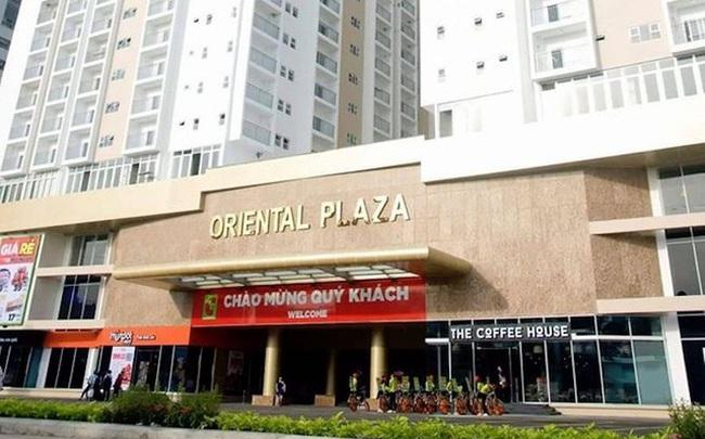 Sở Xây dựng đề nghị chủ đầu tư chung cư Oriental Plaza bàn giao phí bảo trì