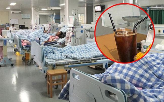 Chàng trai bị nhiễm độc niệu phải chạy thận suốt 10 năm, nguyên nhân đến từ thói quen uống loại nước mà giới trẻ rất yêu thích