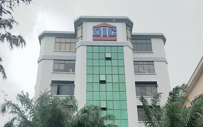 """DIC Corp thông báo bán 8,26 triệu cổ phiếu quỹ sau khi """"bắt đáy"""" thành công vào đầu tháng 4"""