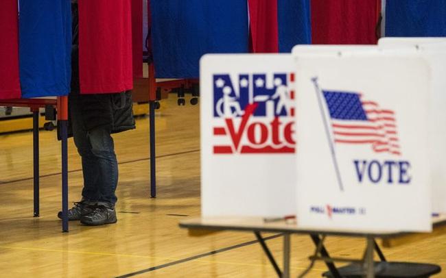 Những doanh nhân Mỹ nổi tiếng cùng nhau tạo dựng doanh nghiệp nhưng cuối cùng bị chia rẽ vì bầu cử