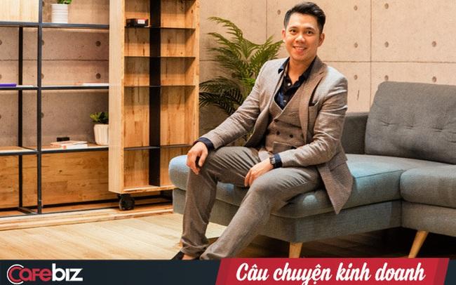 Kevin Tùng Nguyễn – Under 30 Forbes châu Á 2019: Chuyên gia về tối ưu hóa nguồn lực và các mối quan hệ, gọi hơn 3 triệu USD chỉ sau 3 năm startup