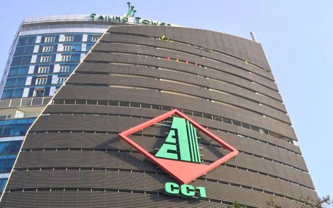 Trước thềm Bộ Xây dựng bán vốn, CC1 tiếp tục lỗ trong quý 3, luỹ kế 9 tháng lỗ gần 100 tỷ