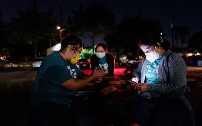 Có lỗi đếm phiếu bầu cử ở Arizona, xuất hiện cơ hội để ông Trump lật ngược tình thế?