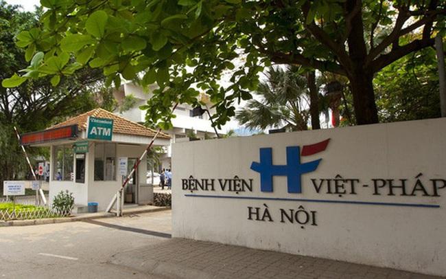 Tổng Giám đốc BV Việt Pháp: 'Không có chuyện sản phụ bị bỏ quên như mạng xã hội đưa'