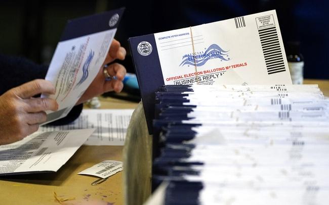 Nếu Wisconsin chấp nhận kiểm phiếu lại, liệu ông Trump có thể 'lật ngược thế cờ'?