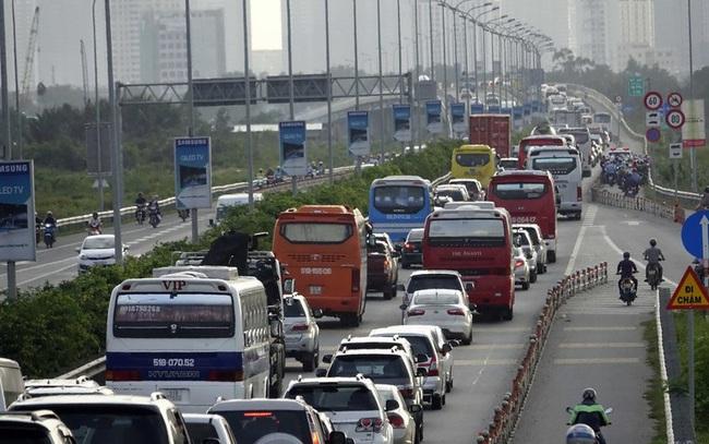 Đề xuất nối cao tốc Long Thành với khu Đông Tp.HCM