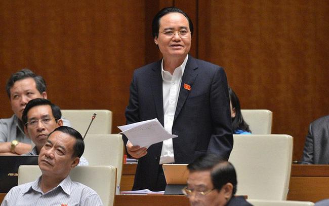 Bộ trưởng Phùng Xuân Nhạ: Tiết kiệm chi, trả lại Chính phủ hàng trăm triệu USD chi phí làm SGK